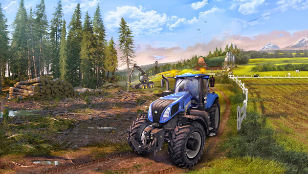 How To Fix Farming Simulator 15 Errors, Crashes, Saving Error, Game Won't Start