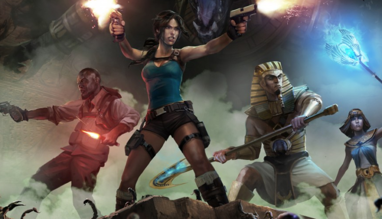 How to Fix Lara Croft and the Temple of Osiris Errors, Black Screen, Crashes