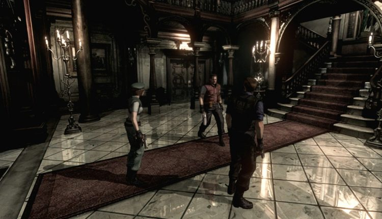 How to Fix Resident Evil HD Remaster Errors, Random Crashes, Black Screen, Lag