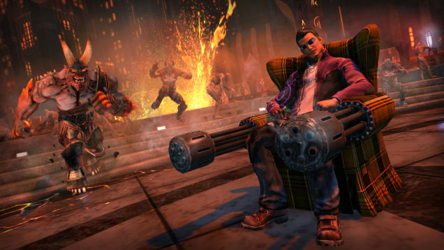 How to Fix Saints Row Gat out of Hell Errors, Random Crashes, Game Won't Start, Lag, Error Code 41