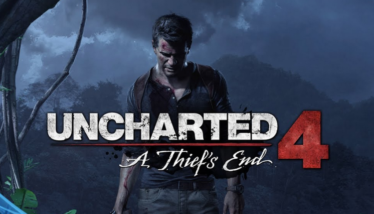 Naughty Dog Confirms Uncharted 4 Multiplayer