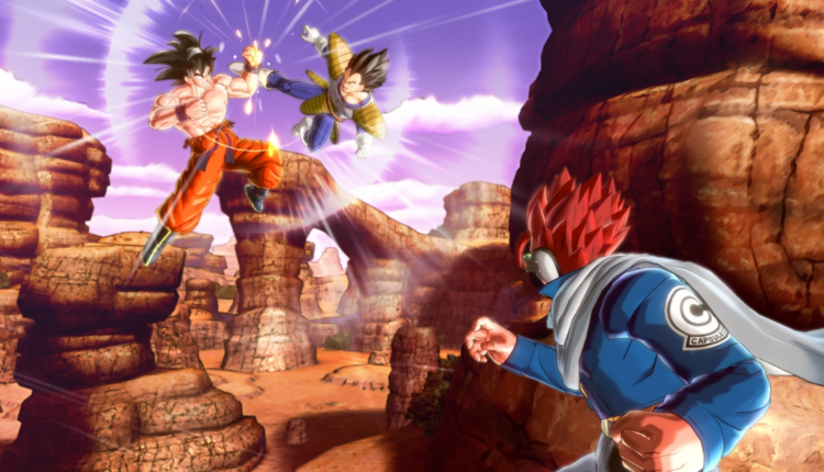 How to Fix Dragon Ball Xenoverse Errors, Random Crashes, Freezes, Connection Error