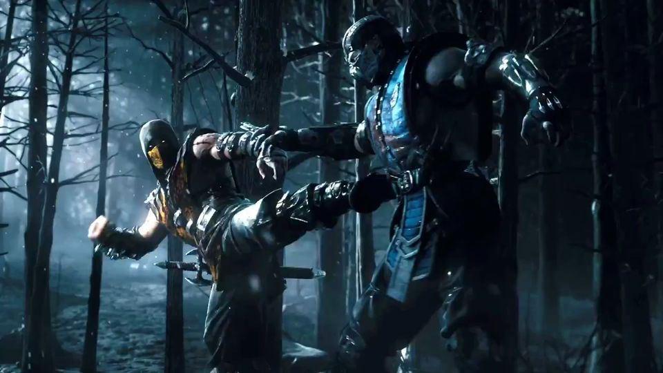 Mortal kombat x apk mod 2017 | MORTAL KOMBAT X MOD Apk + OBB