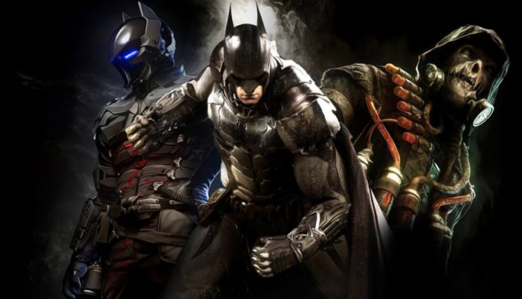 How to Fix Batman Arkham Knight Errors, Crashes, Low FPS, Stuttering