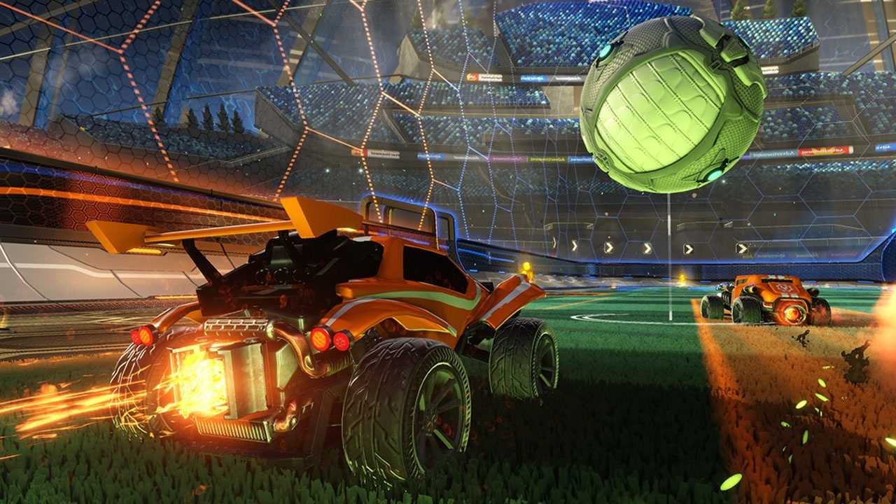 How to Fix Rocket League Errors, Crashes, Black Screen Split, Lag
