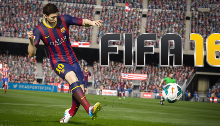 How to Fix FIFA 16 Errors, Crashes, Lag, Stuttering