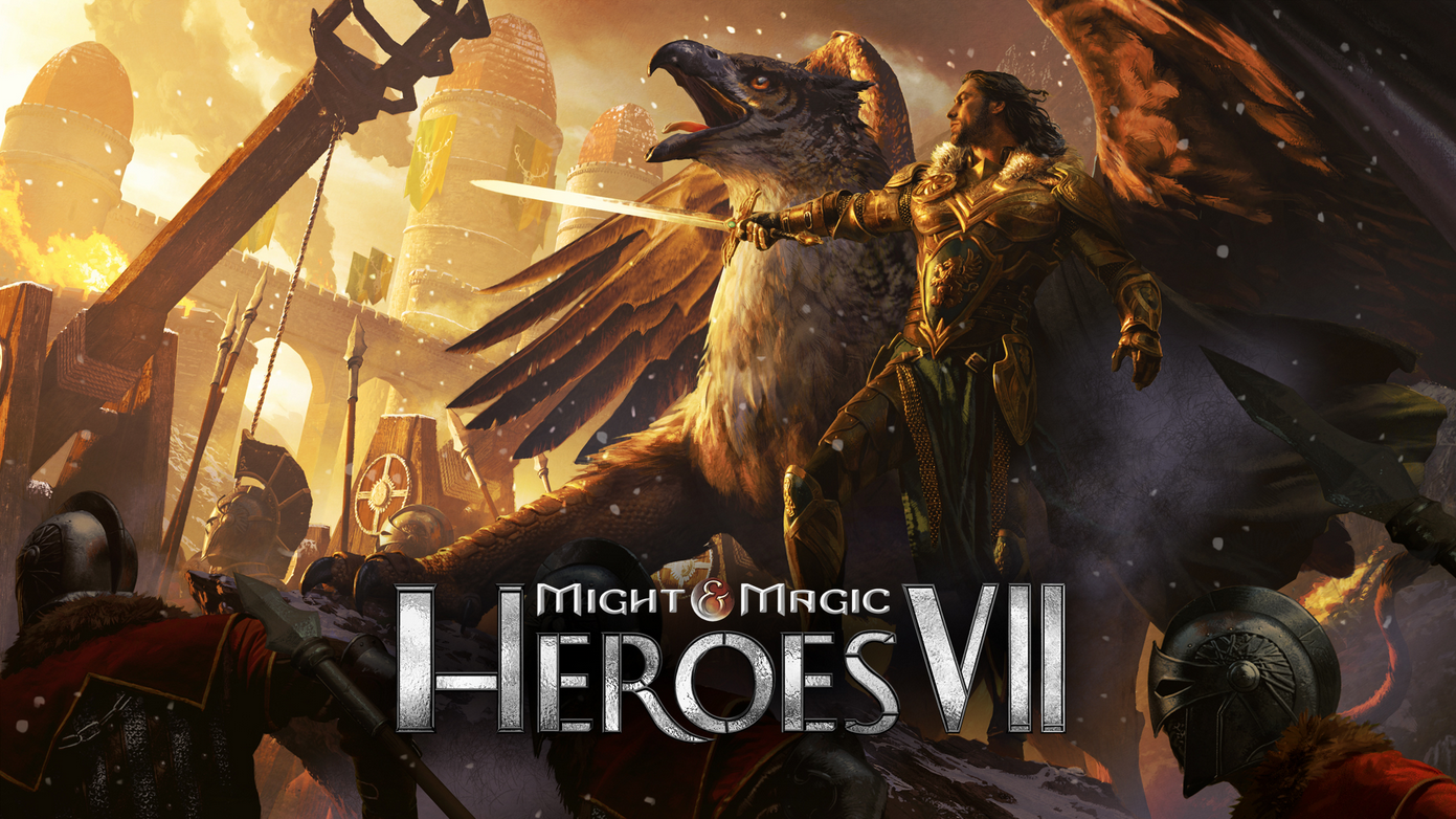 How to Fix Might & Magic Heroes VII Errors, Crashes, Game