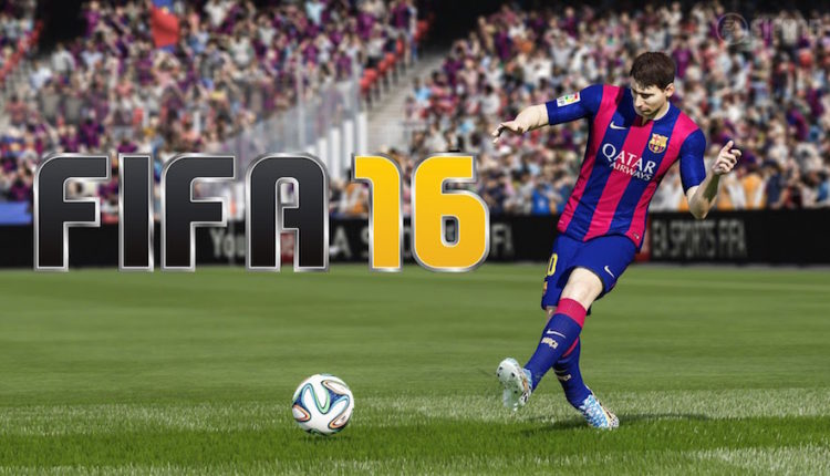 How to Play FIFA 16 Early