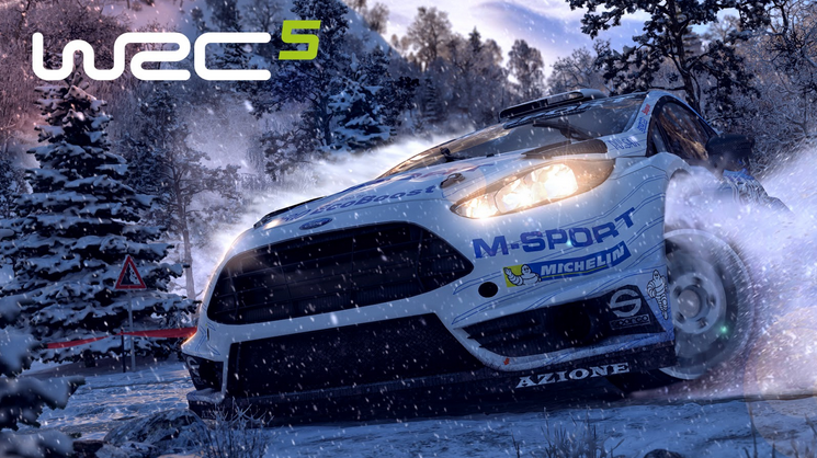 How to Fix WRC 5 Errors, Crashes, Lag and other Issues