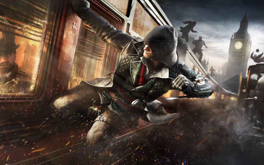 How to Fix Assassin's Creed Syndicate Errors, Crashes, FPS
