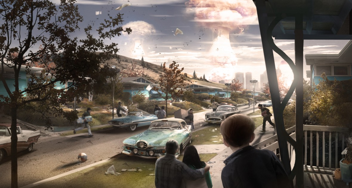 How to Fix Fallout 4 Crashes, Errors, Performance Issues: Lag, Low