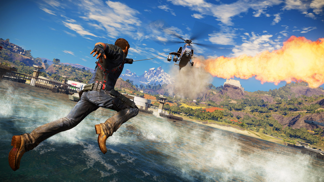 How to Fix Just Cause 3 Errors, Crashes, Game Not Launching