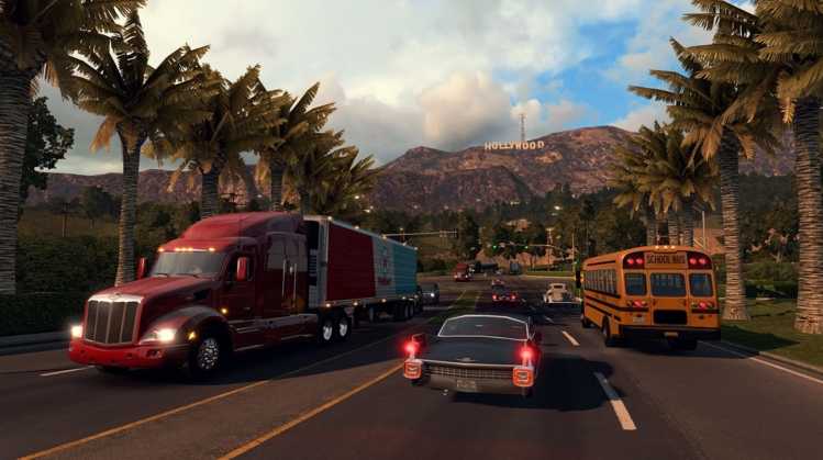 How to Fix American Truck Simulator Errors, Crashes, Not Starting, Freezes