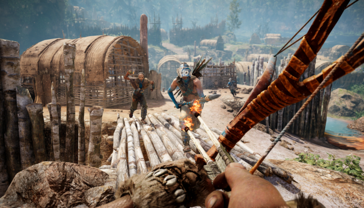 How to Fix Far Cry Primal Errors, Crashes, Error Code, Not Starting, FPS