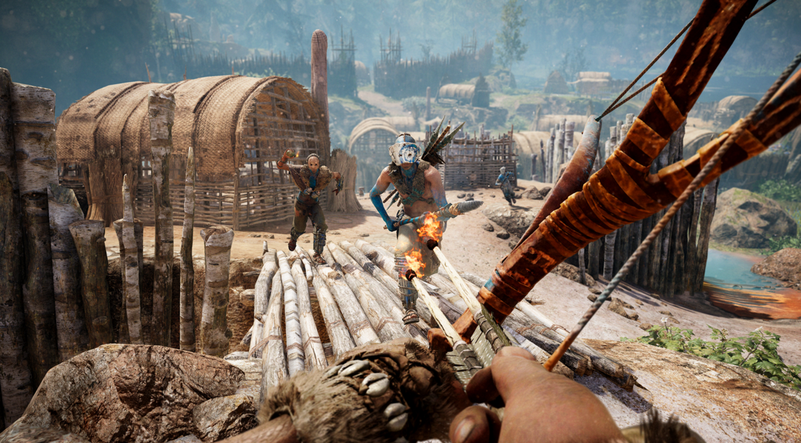 How to Fix Far Cry Primal Errors, Crashes, Error Code, Not Starting
