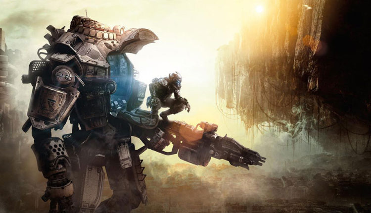 Titanfall Now Free on PC With Origin Access