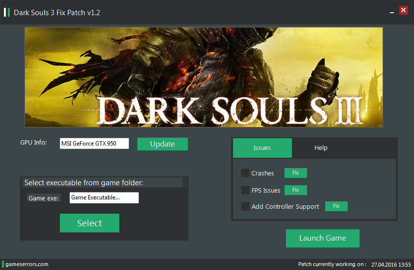 Top 6 Fixes for Dark Souls 3 Errors, Crashes, Low FPS, Controller Issues -  Games Errors
