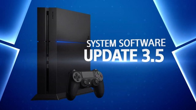 How to Fix the New PS4 Firmware 3.50 Errors and Issues