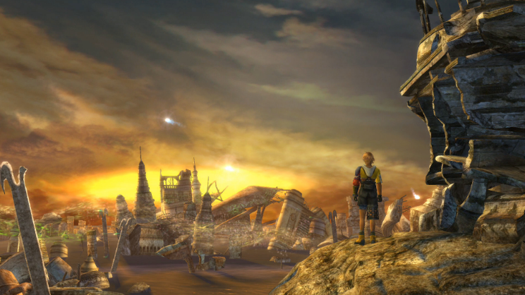 How To Fix FINAL FANTASY X/X-2 HD Remaster Errors, Crashes, FPS