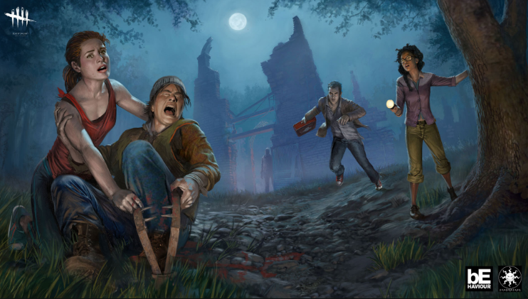How To Fix Dead by Daylight Errors, Server Issues, Crashes