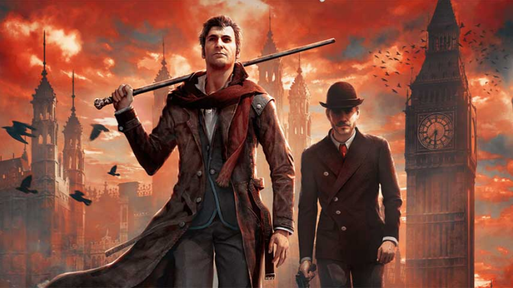How To Fix Sherlock Holmes: The Devil's Daughter Errors, Not Starting, Freezes, FPS