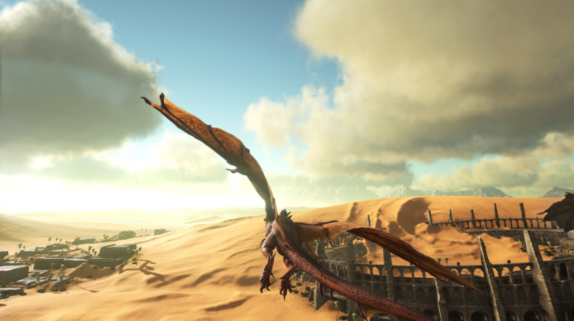 How To Fix ARK: Scorched Earth Errors, Crashes, Performance Issues