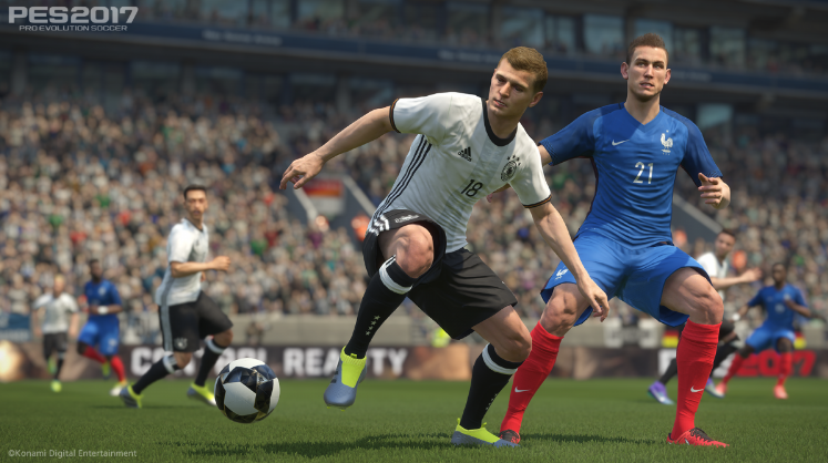 How To Fix PES 2017 Errors, Server Issues, Crashes, Performance Issues and other Bugs