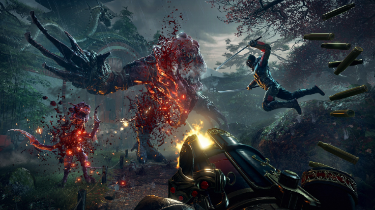 How To Fix Shadow Warrior 2 Errors, Not Starting, Crashes