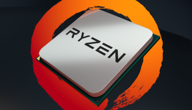 New Leaked Benchmarks for AMD Ryzen: Comparable To Intel Core i7-6900K