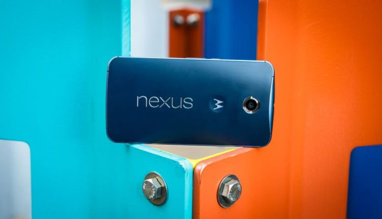 Google Confirms Android 7.1.1 for Nexus 6 in Early January