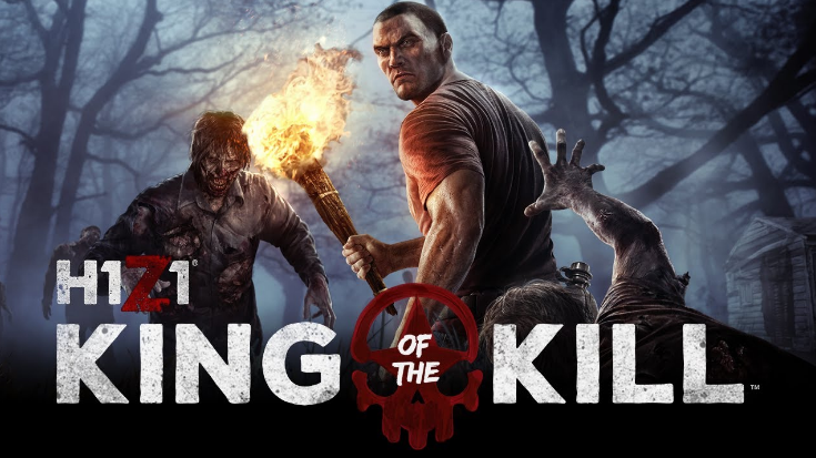 "How To Fix H1Z1: King of the Kill Errors, Crashes, ""G"" Errors, Performance Issues, Launch Problems"