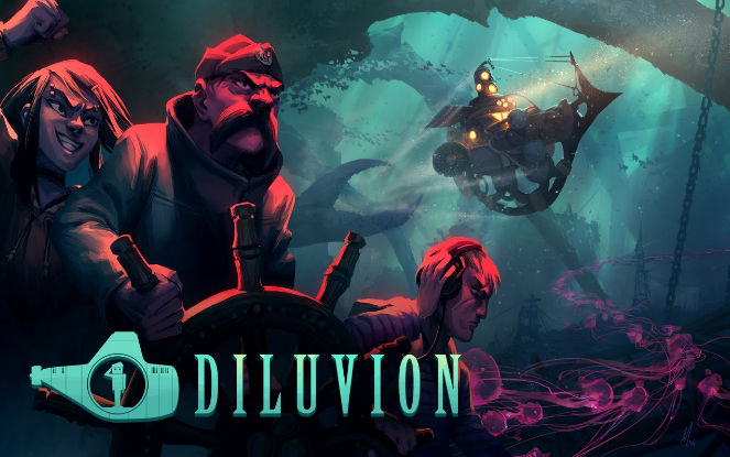 4 Tips To Fix Your Diluvion Errors, Ship Upgrade Issue, Crashes And Other Bugs