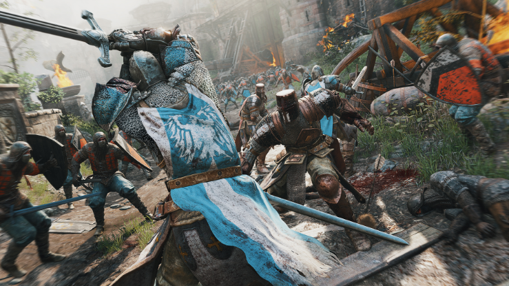 Top 6 Tips To Fix FOR HONOR Crash, Not Launching, FPS Issues