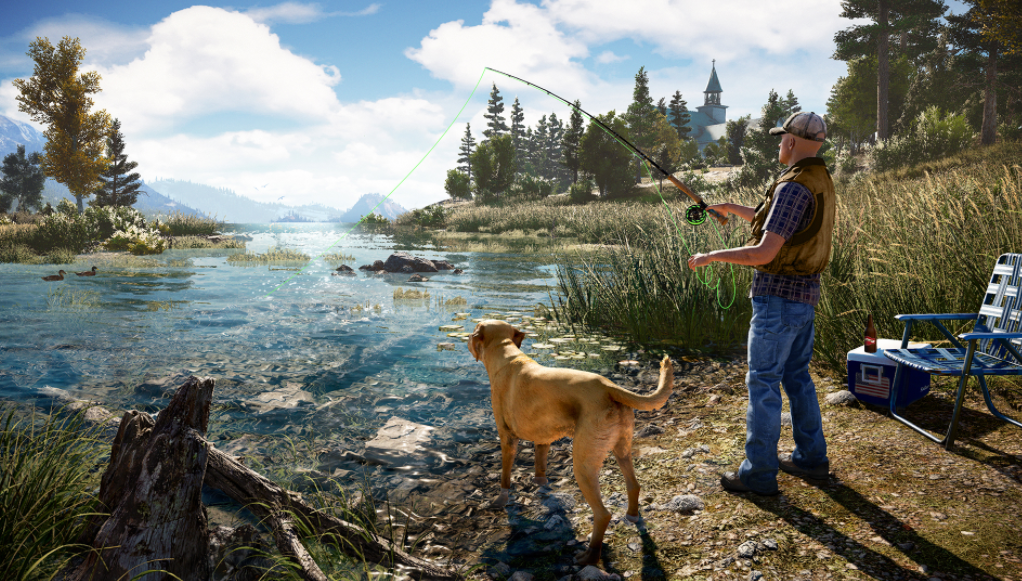 How To Fix Far Cry 5 Errors, Crashes, FPS Issues, Game Security